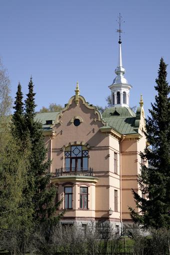 Museot.fi - Etsi museo - Lahden kaupunginmuseo, Historiallinen museo
