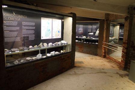 Kaivosmuseo Outokumpu