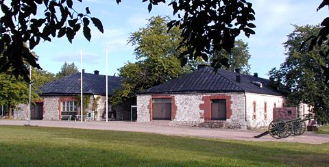 Etelä Karjalan Museo