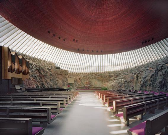 Temppeliaukion Kirkko Tapahtumat